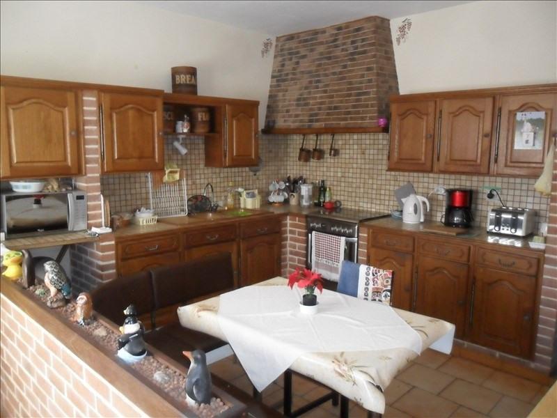 Sale house / villa Bucquoy 150000€ - Picture 4