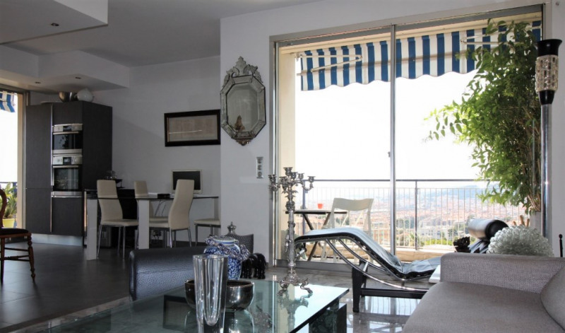 Sale apartment Nice 495 000€ - Picture 3