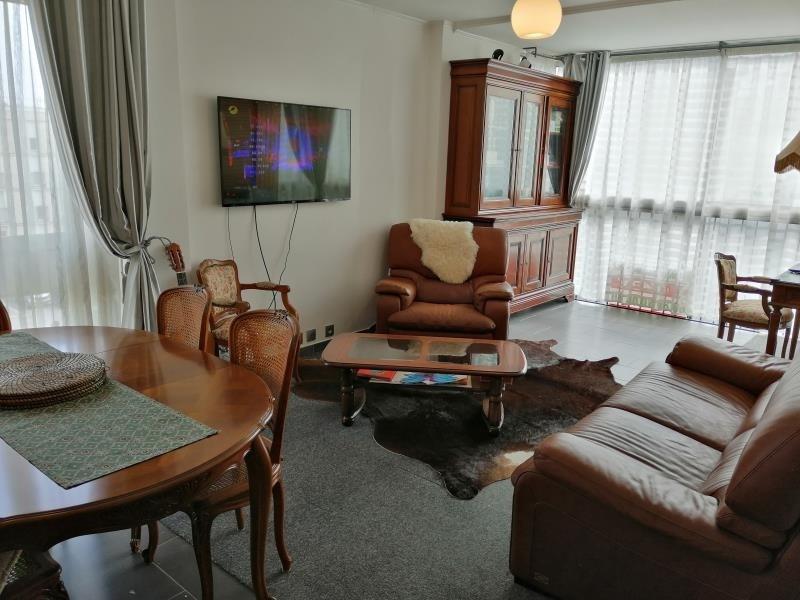 Vente appartement Fontenay le fleury 222600€ - Photo 2