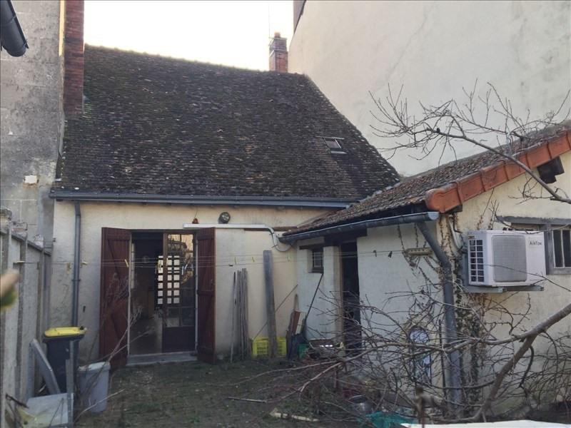 Sale house / villa Vendome 98900€ - Picture 1