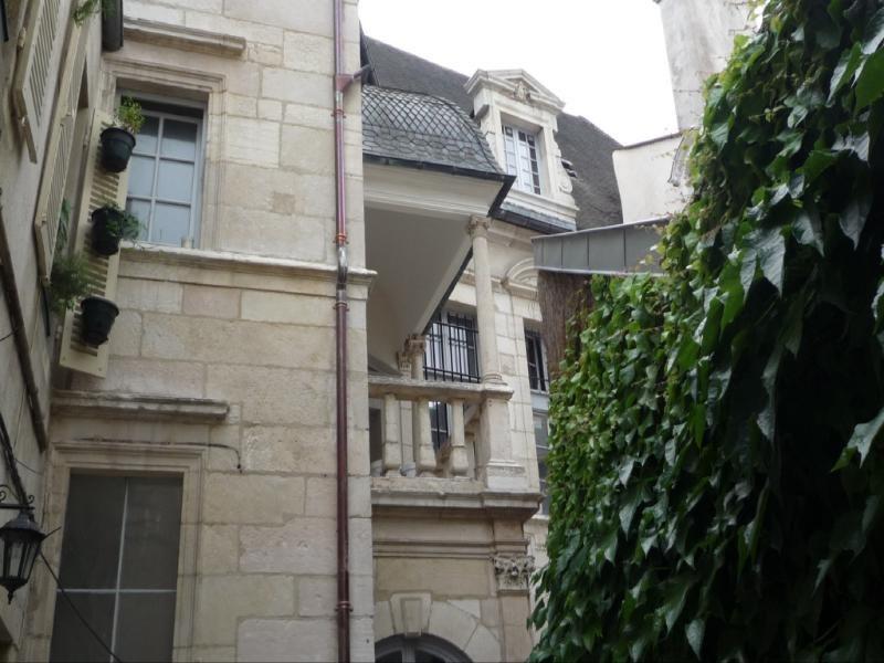 Location appartement Dijon 428€ CC - Photo 4