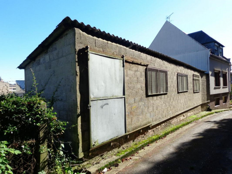 Vente local commercial Lisieux 8 000€ - Photo 1