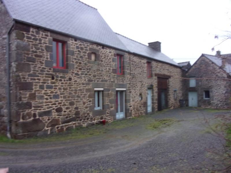 Vente maison / villa Saint pierre de plesguen 214000€ - Photo 1