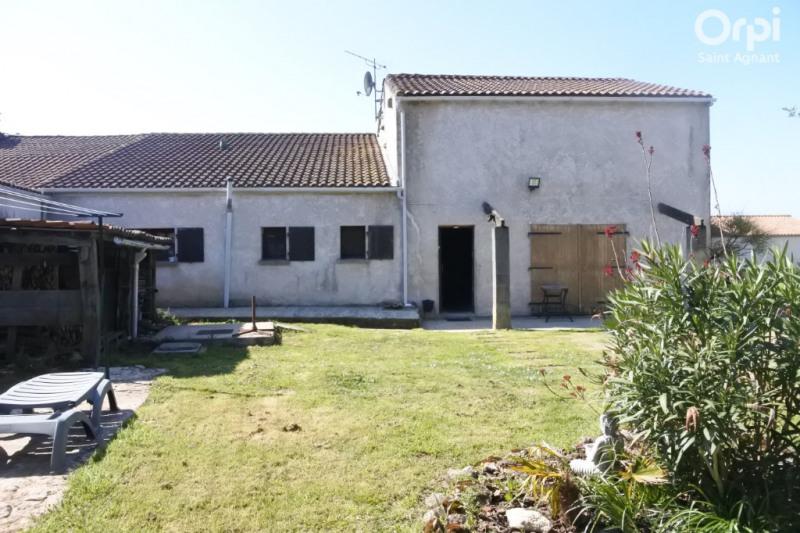 Sale house / villa Echillais 232000€ - Picture 1