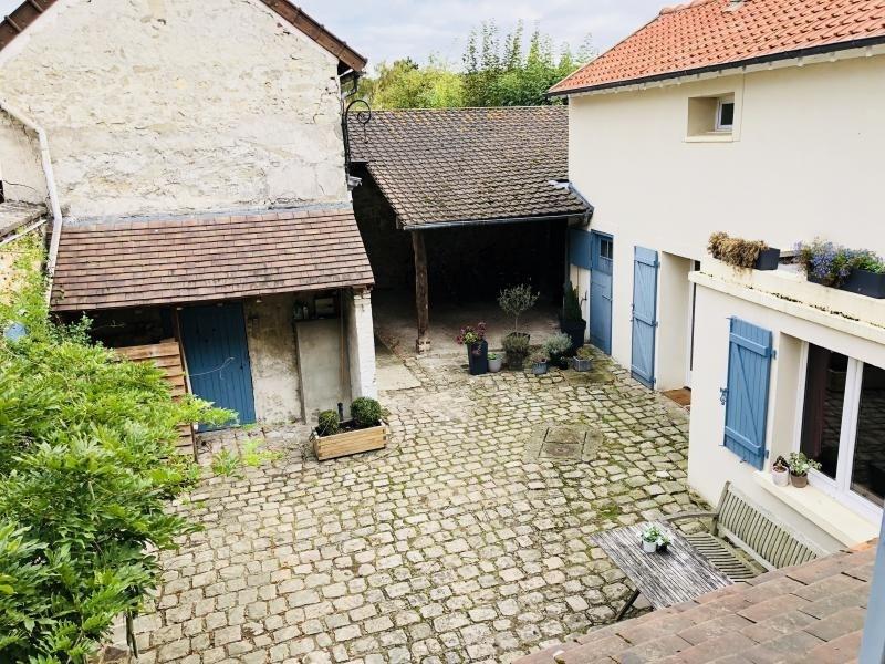 Sale house / villa Bessancourt 549000€ - Picture 7