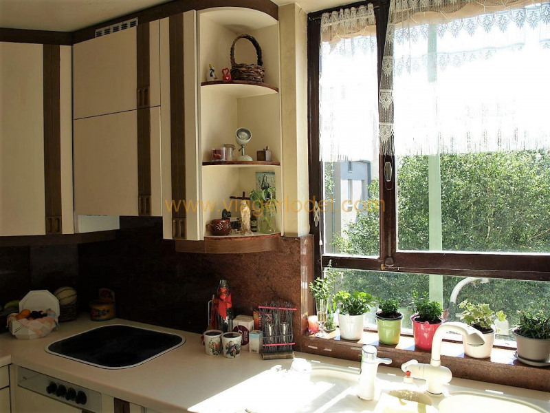 Verkauf auf rentenbasis wohnung Annecy 71000€ - Fotografie 3