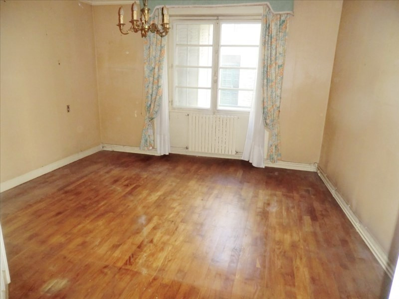 Sale apartment Fougeres 53400€ - Picture 3