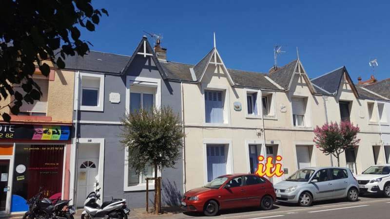 Sale house / villa Les sables d olonne 315000€ - Picture 1