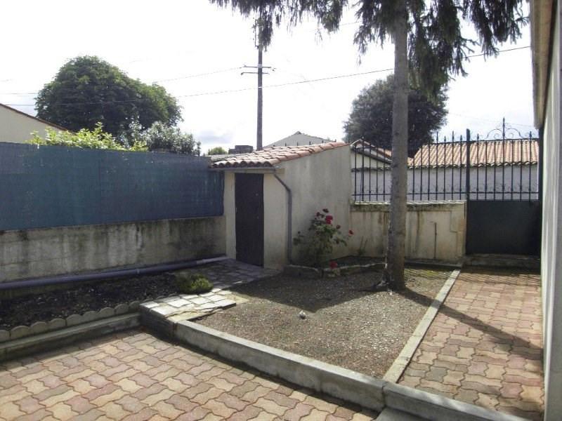 Rental house / villa Cognac 620€ +CH - Picture 1