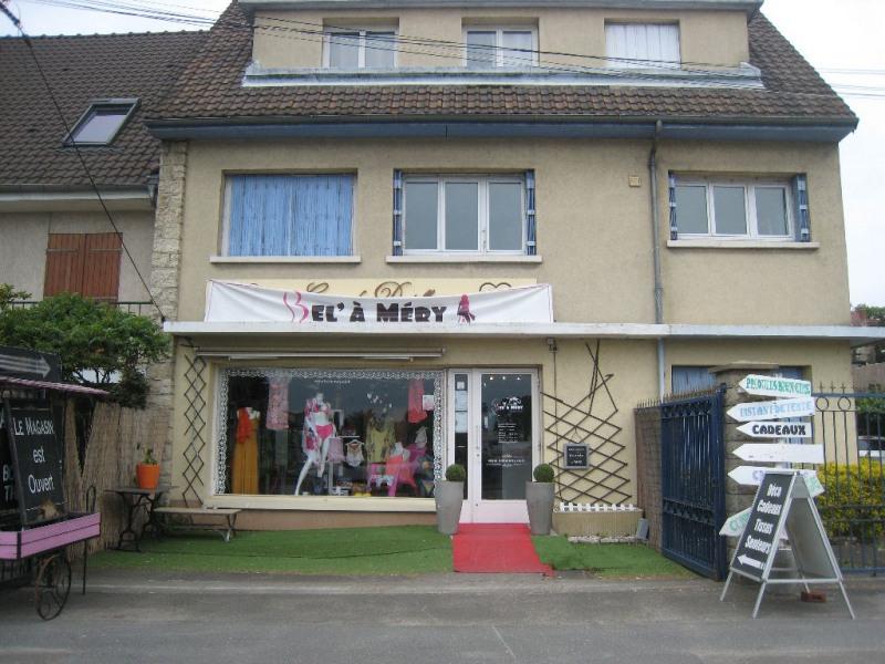 Commercial lease transfer shop Conflans sainte honorine 18000€ - Picture 5