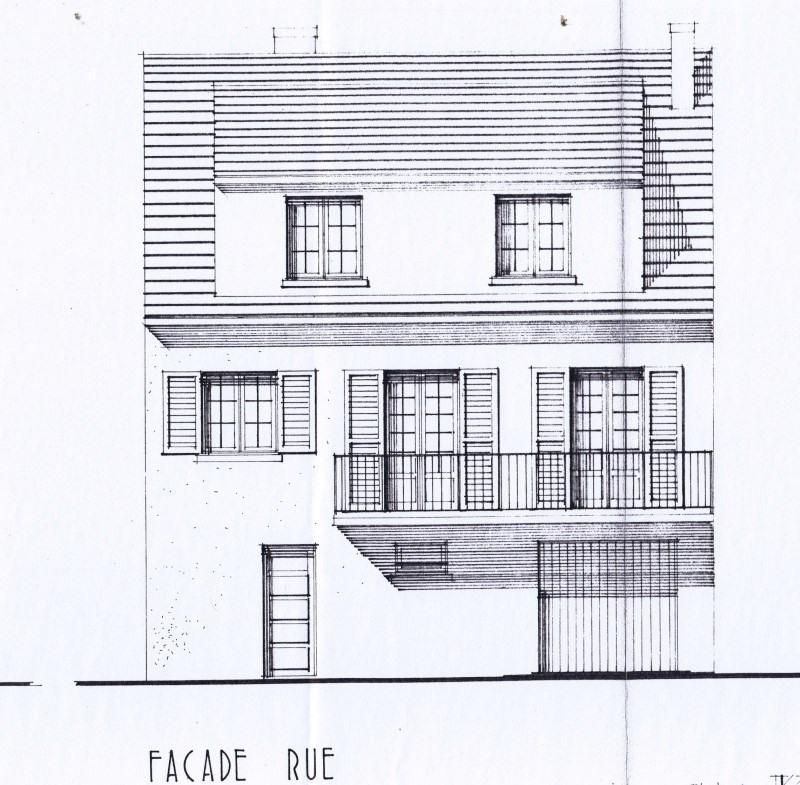 Sale house / villa Conflans ste honorine 279500€ - Picture 1