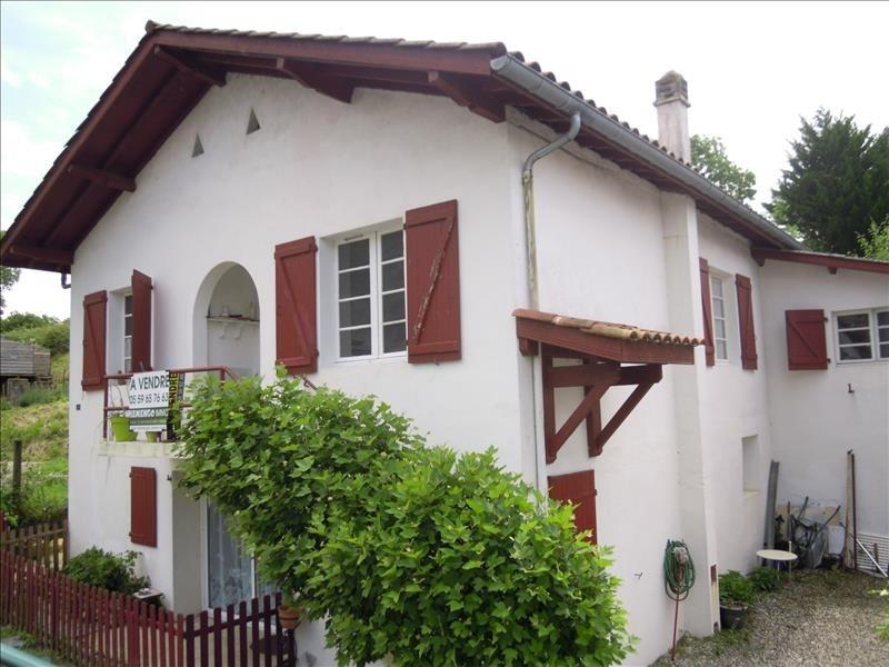 Sale house / villa St palais 135000€ - Picture 1