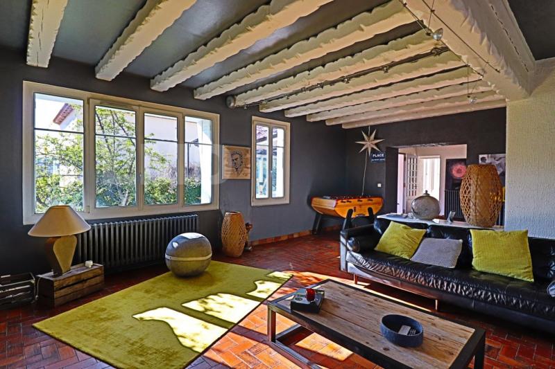 Vente maison / villa La destrousse 439000€ - Photo 3