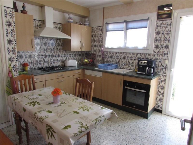 Sale house / villa Beziers 267000€ - Picture 4