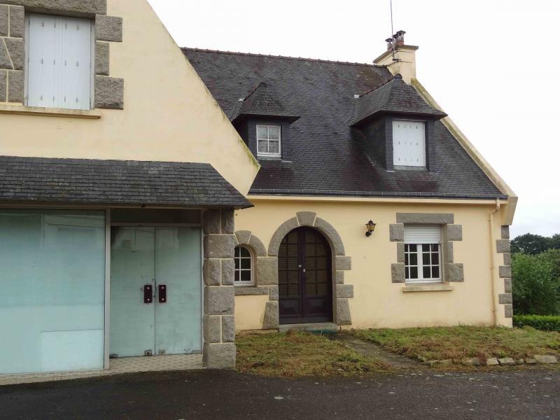 Sale house / villa Saint nicolas du pelem 140000€ - Picture 1
