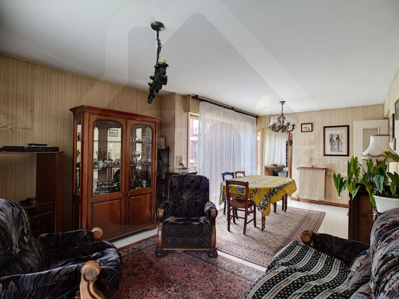 Venta  apartamento Les pennes mirabeau 222000€ - Fotografía 1