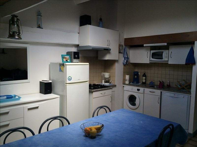 Sale house / villa Poiroux 125000€ - Picture 4