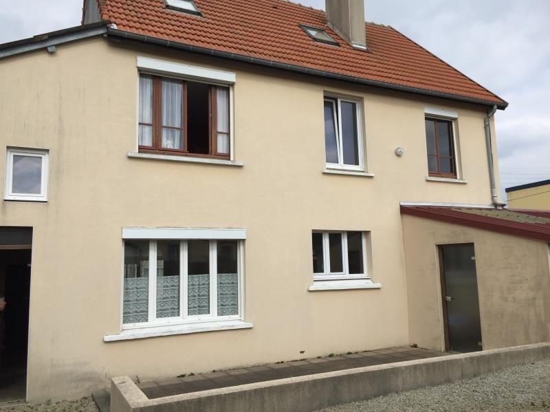 Sale house / villa La haye du puits 126750€ - Picture 1
