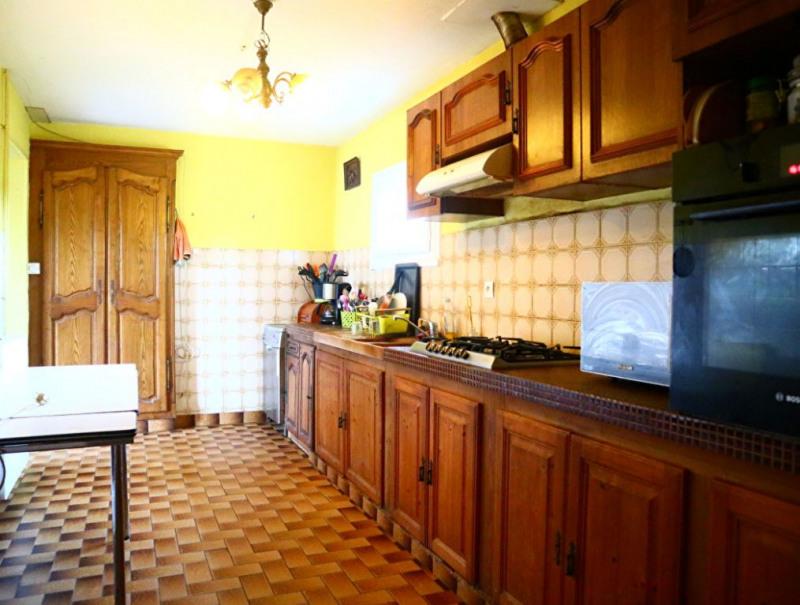 Vente maison / villa Saugnac et cambran 140000€ - Photo 4