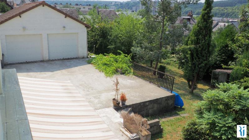 Sale house / villa Notre dame de bondeville 205000€ - Picture 10