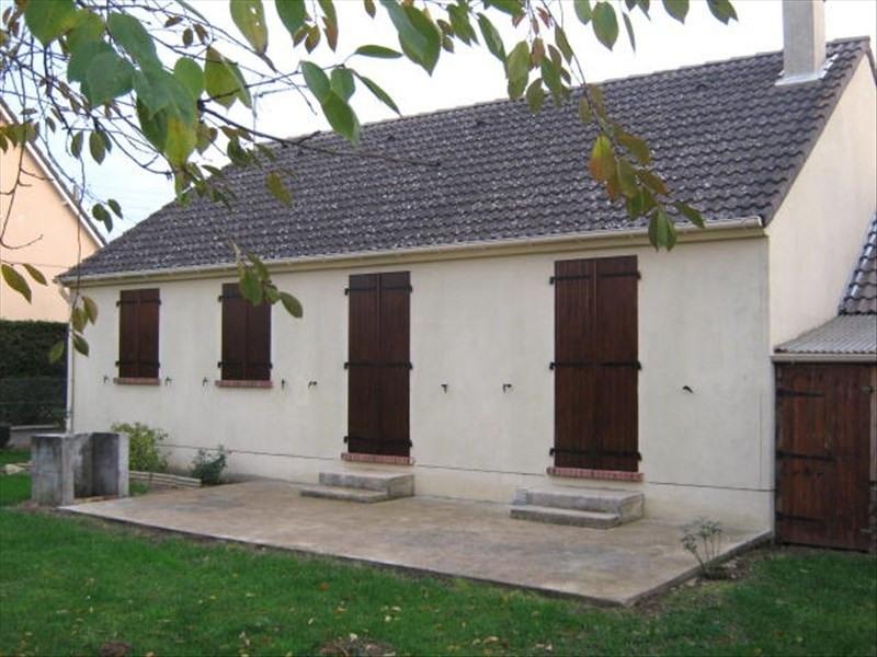 Location maison / villa Auneau 750€ CC - Photo 2
