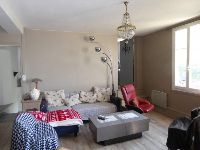 Sale house / villa Terrasson la villedieu 220000€ - Picture 16