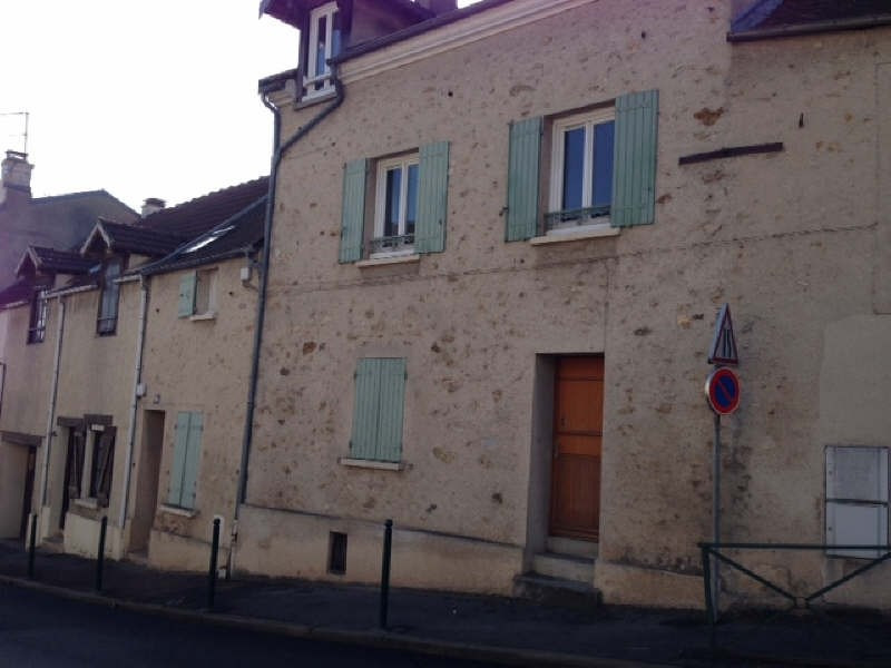 Rental apartment Chanteloup les vignes 605€ CC - Picture 2