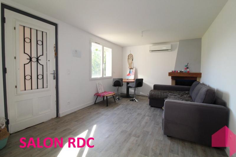 Sale house / villa Quint fonsegrives 400000€ - Picture 2