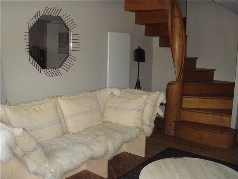 Deluxe sale apartment Honfleur 336000€ - Picture 6