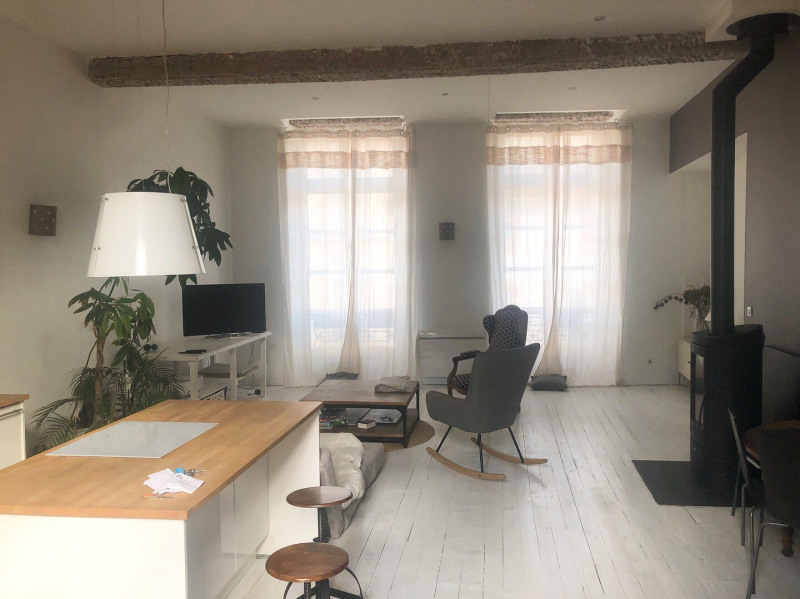 Sale apartment Toulouse 629 000€ - Picture 2
