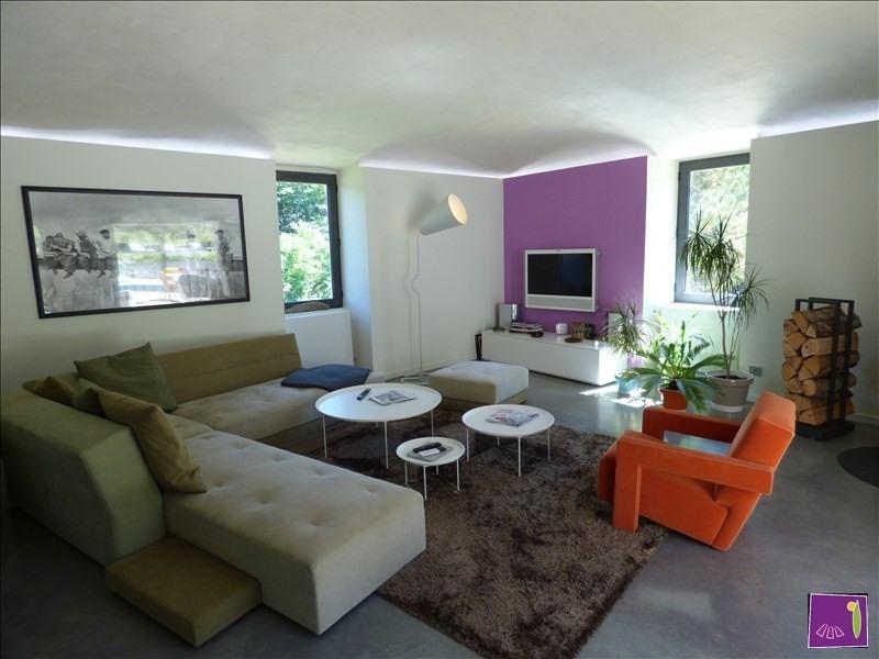 Deluxe sale house / villa Barjac 945000€ - Picture 4