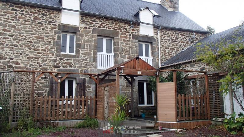 Maison en Pierre Pleudihen Sur Rance