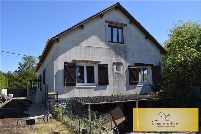 Revenda casa Rosny sur seine 294000€ - Fotografia 1