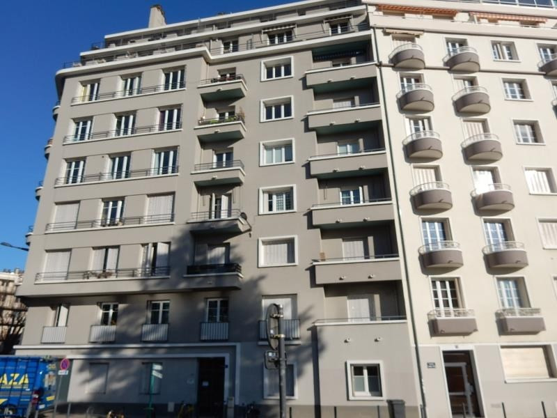 Investment property apartment Grenoble 145000€ - Picture 1