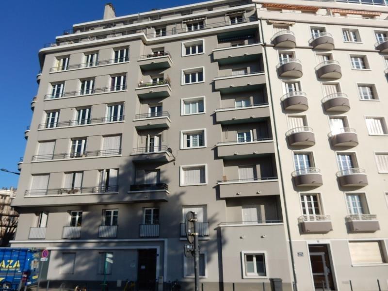 Produit d'investissement appartement Grenoble 145000€ - Photo 1