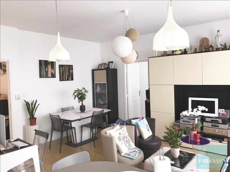 Vente appartement Le plessis robinson 385 000€ - Photo 1