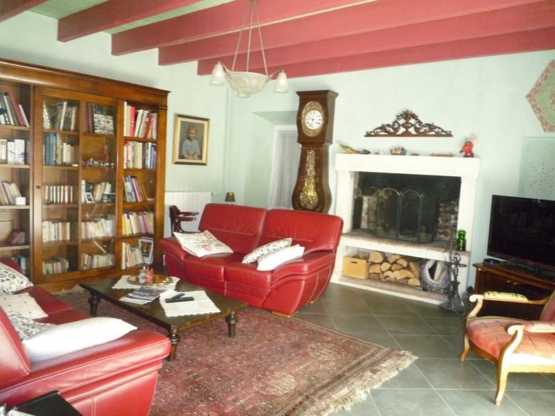 Sale house / villa Serignan du comtat 472500€ - Picture 11