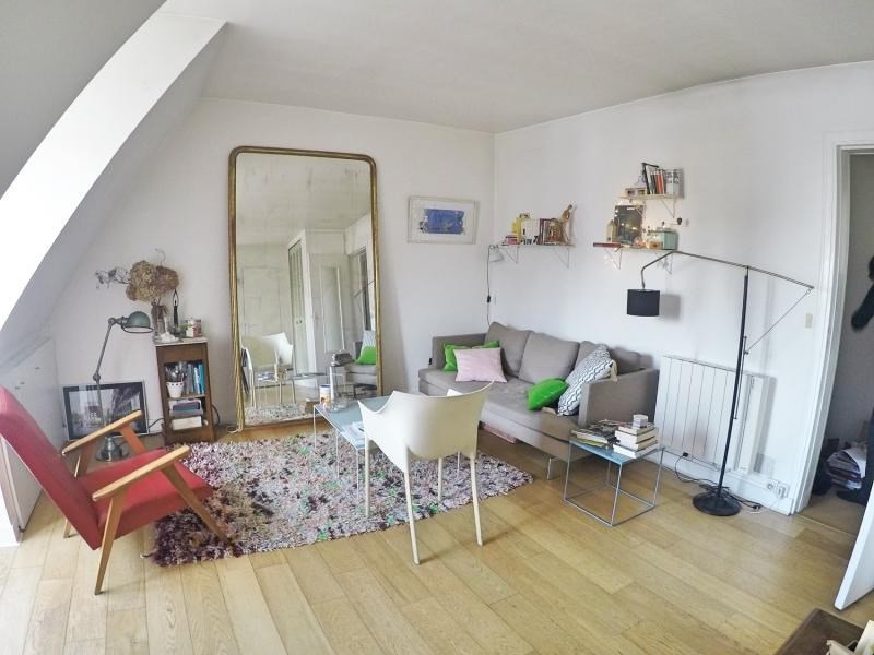 Vente appartement Paris 11ème 499 000€ - Photo 2