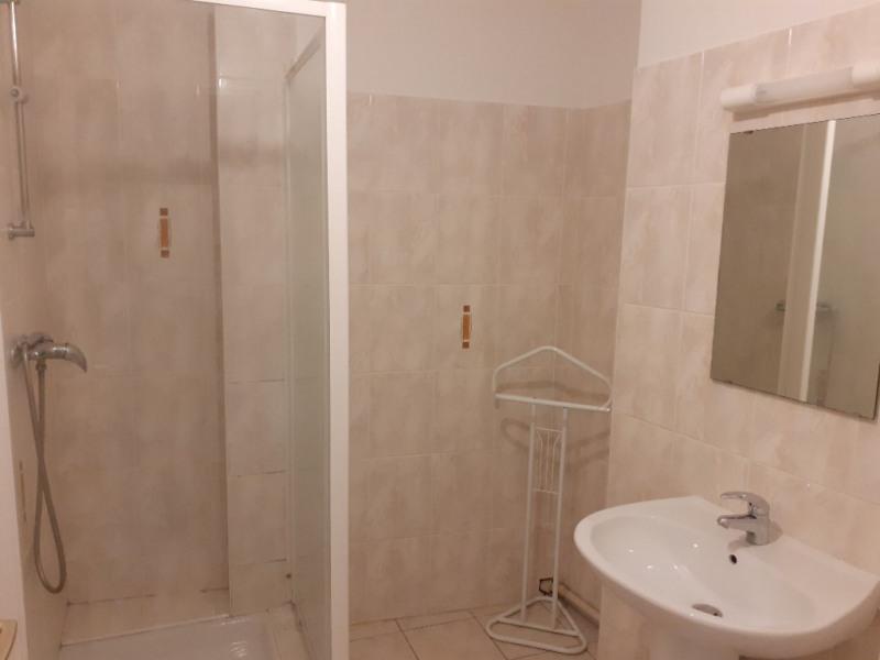 Rental apartment Quimperle 410€ CC - Picture 2