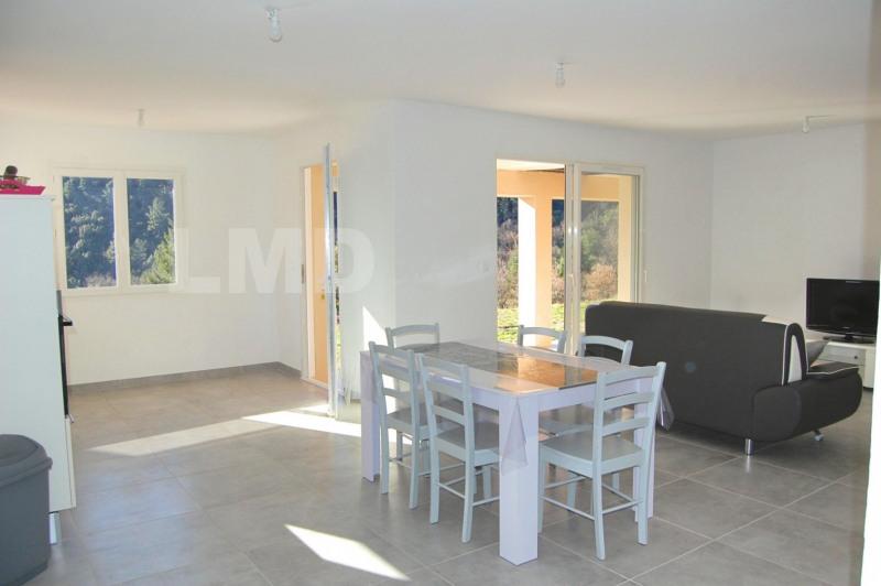 Vente maison / villa Les vans 255000€ - Photo 2