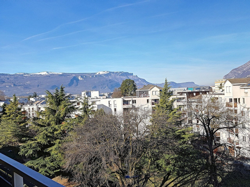 Sale apartment Grenoble 175 000€ - Picture 3