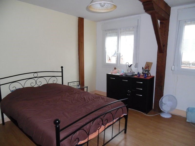 Verkoop  huis Gamaches 79000€ - Foto 4