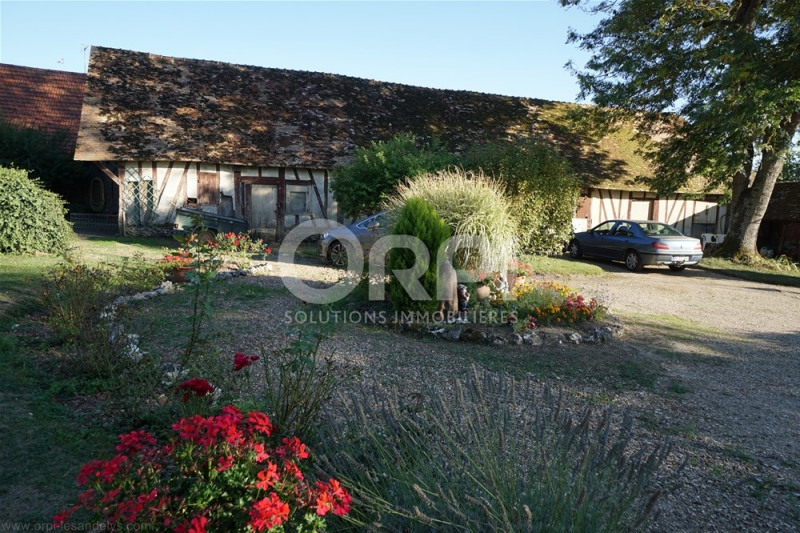 Sale house / villa Les andelys 325 000€ - Picture 7