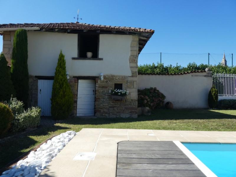 Vente de prestige maison / villa Vienne 494000€ - Photo 10