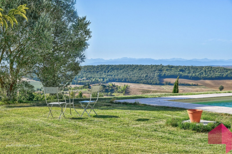 Venta  casa Villefranche de lauragais 549000€ - Fotografía 19