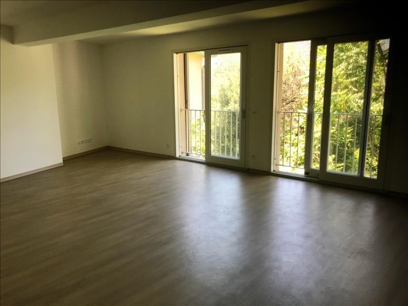 Sale apartment Toulon 310000€ - Picture 2