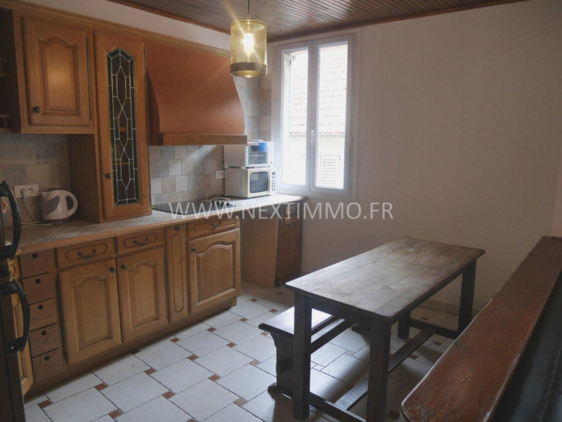 Location appartement Saint-martin-vésubie 500€ CC - Photo 2
