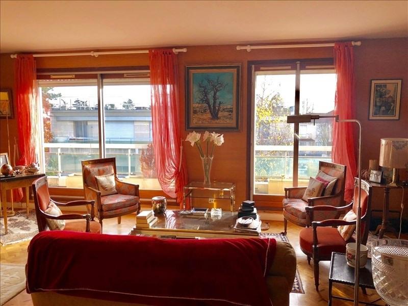 Vente appartement Garches 566500€ - Photo 3