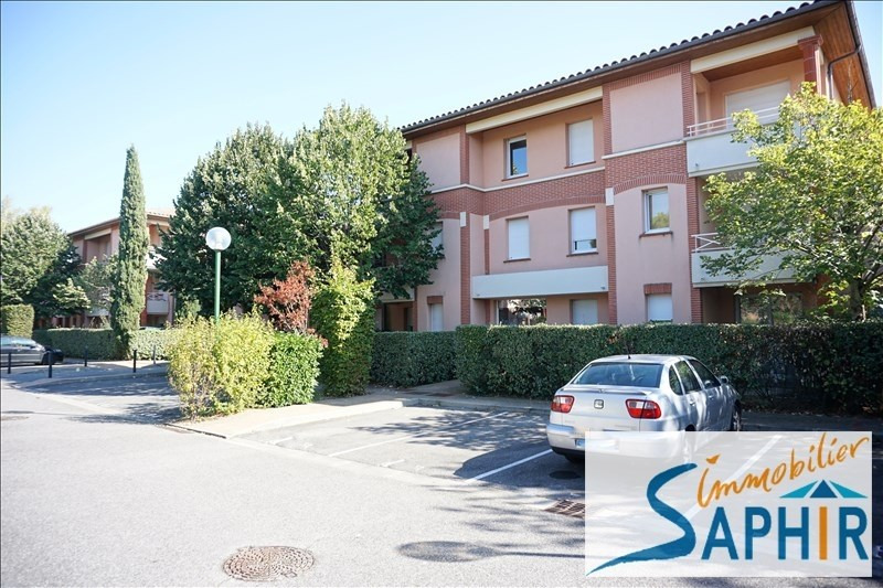 Sale apartment Toulouse 80 000€ - Picture 5