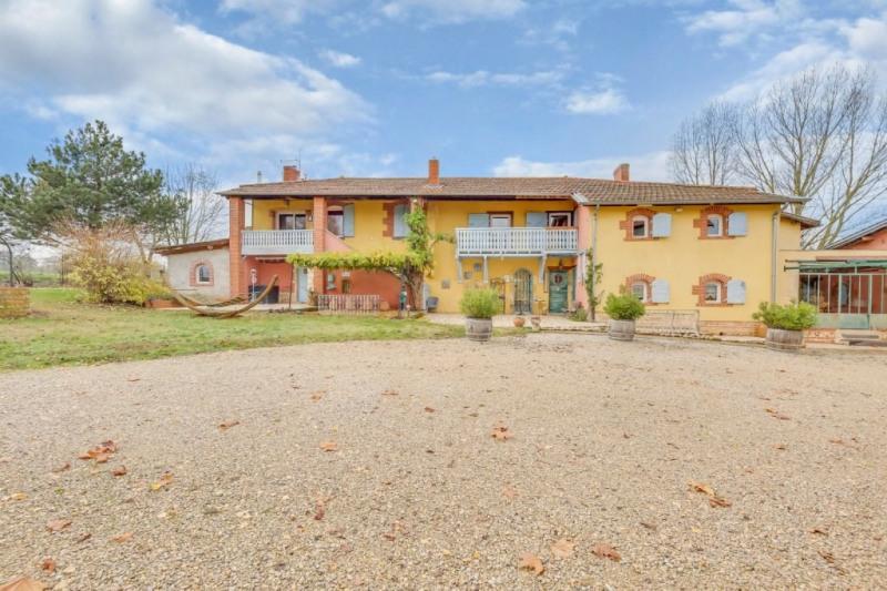 Vente de prestige maison / villa Savigneux 850000€ - Photo 13